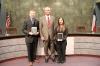 2012 Free Enterprise Speech Contest Winner & Runner-up