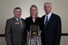 Pioneer Award Winners 2012