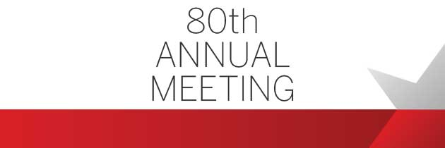 TFB 80th Annual Meeting Gallery