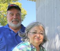 Texas Farm Bureau's 500,000th member family is 'new Texan'