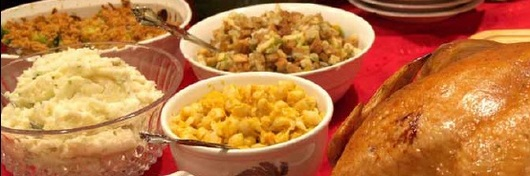Thanksgiving dinner to cost Texans more this year