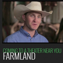 Farmland to tell the stories of farmers, ranchers, food production