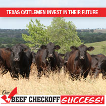 Beef Checkoff Referendum approved by two-thirds margin