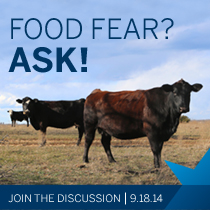 Food, animal welfare focus of Food Dialogues: Austin
