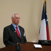 Texas water, property rights top issues for Texas Farm Bureau members