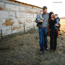 West Texas couple still farming during coronavirus