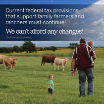 YOUR TEXAS AGRICULTURE MINUTE